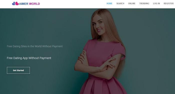 Aimerworls website
